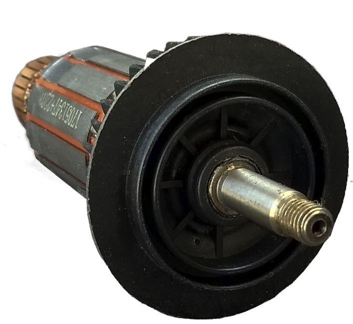 Induzido Bosch para Esmerilhadeira 1323 110V Importado