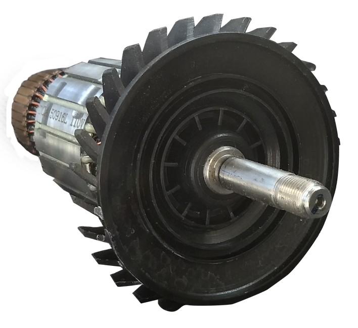 Induzido Bosch para Esmerilhadeira 1751 220V Importada