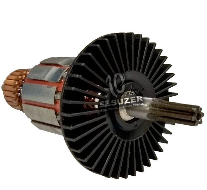 Induzido para Furadeira Bosch 6640/3388.2/3388.0/  Super Hobby