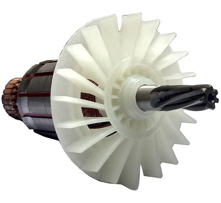 Induzido Bosch para Martelete 11253 novo 220V Importado
