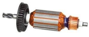 Induzido Bosch para Retifica 1215 220V Importado