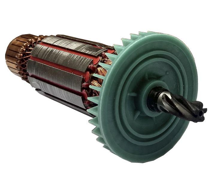 Induzido Bosch para Serra Circular 1546 110V Importado