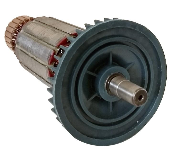 Induzido Bosch para Serra Mármore 1548 110V Importado