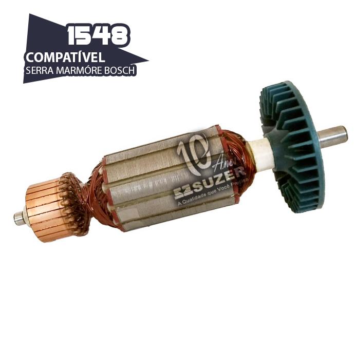 Induzido para Serra Mármore Bosch 1548 GDC 14-40