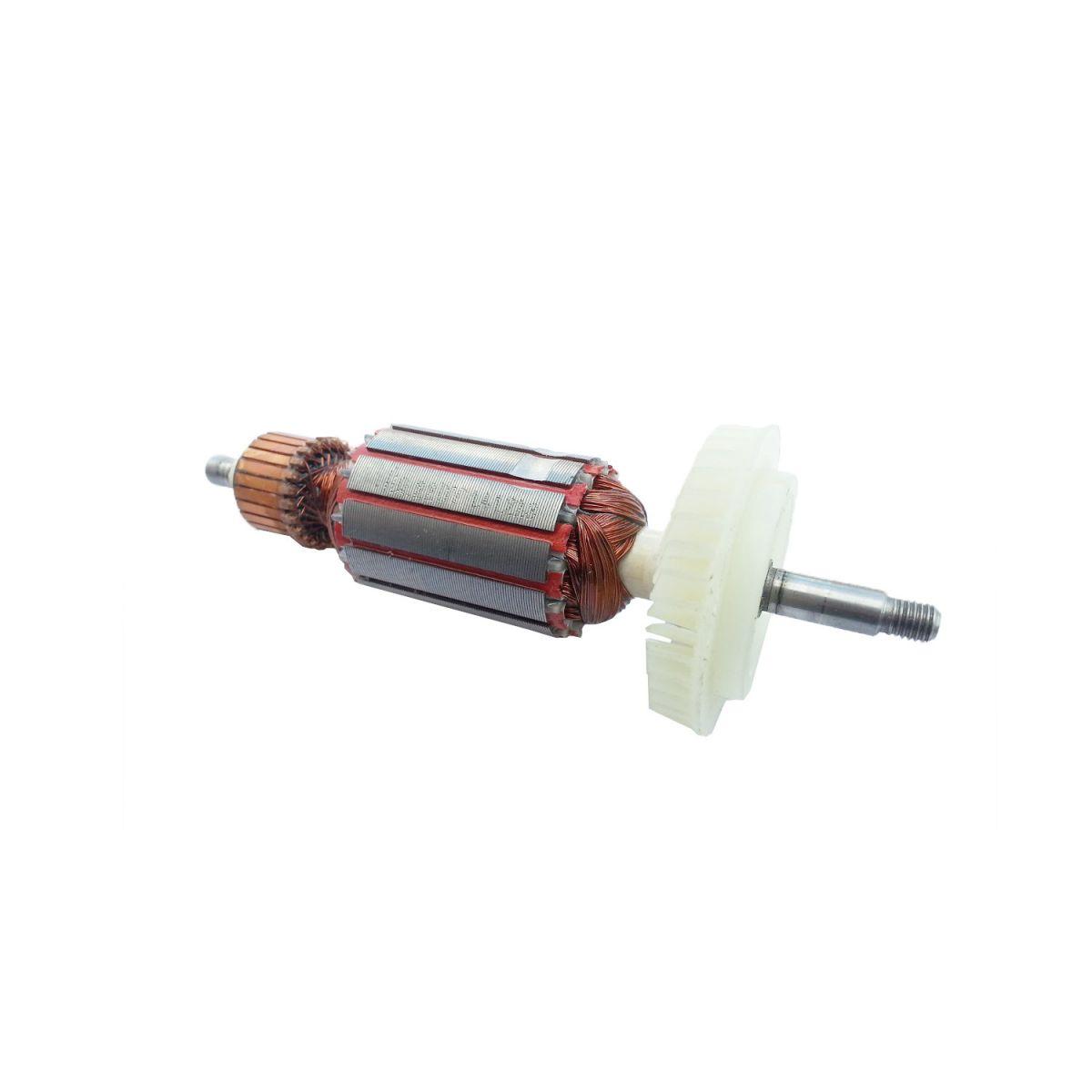 Induzido Bosch para Esmerilhadeira 1347 220V Importado