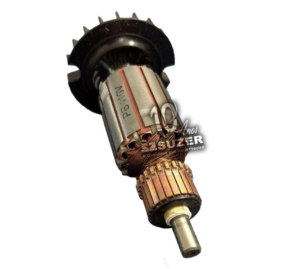 Induzido para Martelo Bosch 11253 GBH 2-26