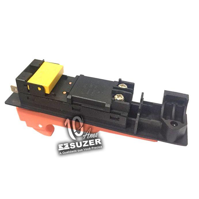 Interruptor Lixadeira/Esmerilhadeira Makita - GA7020