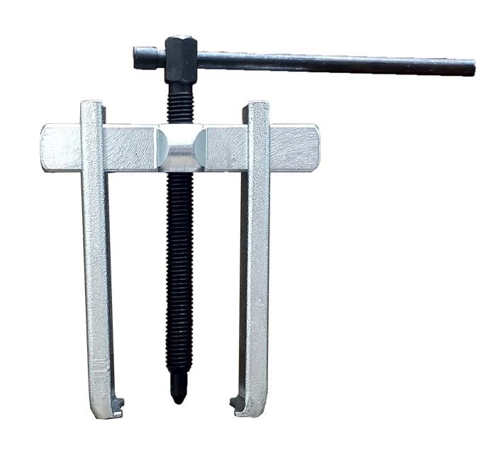 Sacador de Rolamentos Universal com duas Garras para Ferramentas Eleticas Bosch, Makita, Dewalt