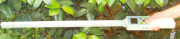 Analisador de atividade fotossintética em comprimento de onda (400NM ? 700NM) para uso em agricultura. TOP-1000
