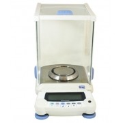 Balança Analítica Semi-Micro com Dupla Escala, 5 Casas Decimais, 220g/82g, Bivolt – Modelo: AUW-220D