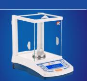 BALANÇA ANALÍTICA DIGITAL CALIBRAÇÃO INTERNA AUTOMÁTICA CAPACIDADE 200 GRAMAS-SENSIBILIDADE 1 mg (0,001g), SAÍDA RS 232 - MODELO JA2203C