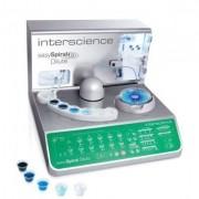 Diluidor e Plaqueador Automático, Com Microprocessador e com Rastreabilidade, para Diluições em Série com Maior Precisão e Plaqueamentos em Placa de Petri - Modelo: Easy Spiral Dilute