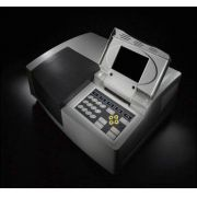 Espectrofotômetro UV-Vis,automático,duplo feixe eletrônico,visor gráfico,faixa de medição 190 a 1100nm,banda variável.Modelo BIO-T7DS