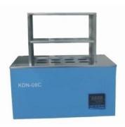 Forno para digestão em aplicações na agroindústria, ajuste duplo de temperatura. Modelo KDN