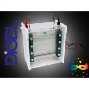 Incubadora para Hibcridização, Rotor para 8 Garrafas 60x200mm, 110V