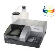 Lavadora Automática Microplacas 96 Poços e Tiras, 12 Canais