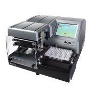 Lavadora para Microplacas com 96 Poços, Touchscreen, Manifold 96 Canais (8x12), USB - Modelo: 405TS-R