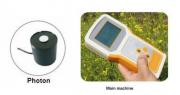 Medidor de fotossíntese portátil para aplicação em agricultura.  Modelo: GLZ-A/B