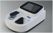 Nanoespectrofotômetro quantificação dna/rna digital touch screen Ultra-micro-volume, amostra 0,5~2μL, comprimento de onda 190-1100NM Precisão 1,00 NM. Modelo ?Microdrop?