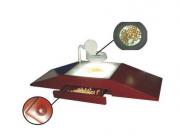 Plataforma vertical de separação de sementes Modelo: TJD-900