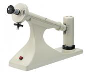 Polarímetro rotacional (disco), faixa de medição de -180° a +180° na escala vernier, divisão de escala 1°, 220 volts ? MODELO: WXG-4