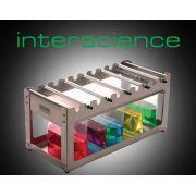 Rack em Aço Inox para Saco de Homogeneização, Bag Rack - Modelo: 221040 - BAG RACK