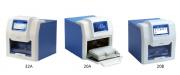 Sistema automático para purificação de ácido nucleico por separação magnética, Série AUTO PURE - Modelos: 20A/20B E 32A