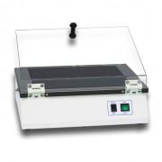 TRANSILUMINADOR (UV TABLE) LUZ ULTRAVIOLETA, 20 X 35 CM, 312 NM, PARA DETECÇÃO DE ÁCIDO NUCLEICOS EM GÉIS, 110/220V
