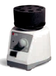 Agitador Vortex, Velocidade Variável ate 2.500 rpm, Possibilidade de múltiplas Plataformas, 220V – Modelo: BIOMX-S