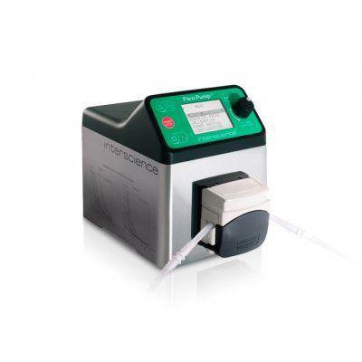 Bomba Peristáltica para Dispensação de Meios de Cultura, Ágar ou Qualquer Diluente Líquido de 50µL até 99 litros - Modelo: FlexiPump