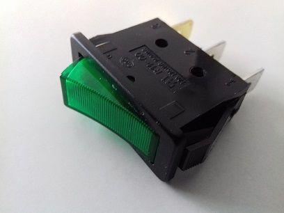 Botão Liga e Desliga para Microscópio ? Modelo: C-Button