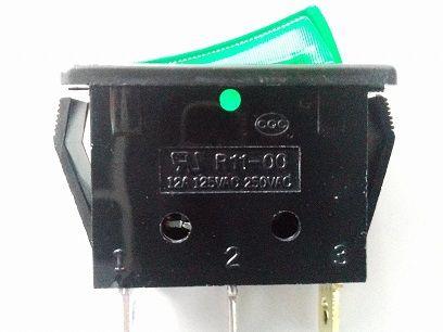 BOTÃO LIGA/DESLIGA PARA MICROSCÓPIO L2000