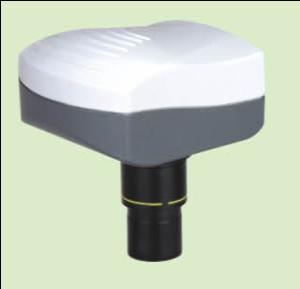 CAMERA CMOS DIGITAL COLORIDA COM SOFTWARE PARA CAPTURA E ANALISE DE IMAGENS E SAIDA USB 2