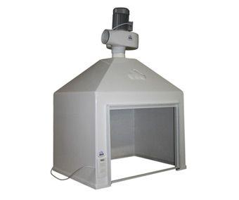 Capela de Exaustão, Capacidade de Exaustão de 10 m³/Min. Dimensões: 80 x 83 x 63 (A x L x P) 220V ? Modelo: CQU-800