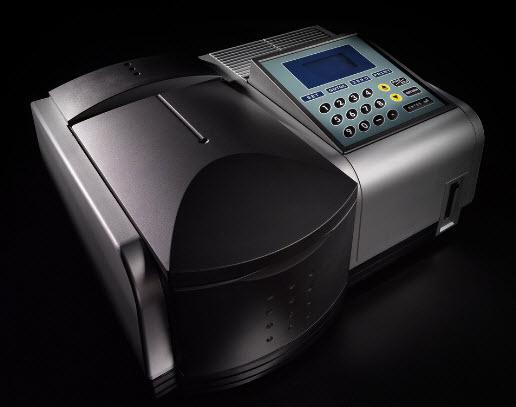 Espectrofotômetro UV/Visível 190-1100nm, Mono-Feixe, Banda Fixa 2nm, Visor Gráfico Modelo: BIO-T6U