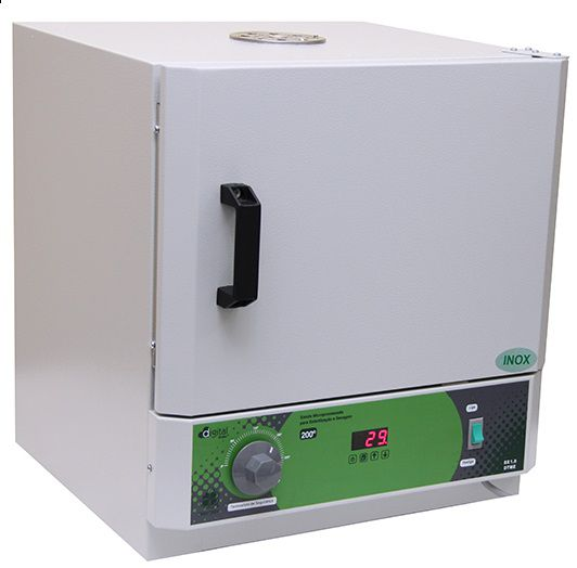 Estufa de Esterilização e Secagem, Analógica, 85 Litros, Bivolt