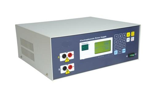 Fonte de Eletroforese Digital 20-3000 Volts, 200MA, Bivolt - Modelo: PW3000