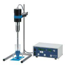 Homogeneizador Ultrassônico 20 a 900ml, Potencia de  200 Watts, Sonicador, 220v ? Modelo: HD2200