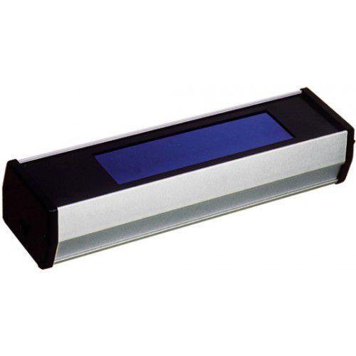 Lâmpada UV-254nm Portátil com Filtro, 2 Lâmpada de 15 Watts, 220 Volts ? Modelo: VL-215.C