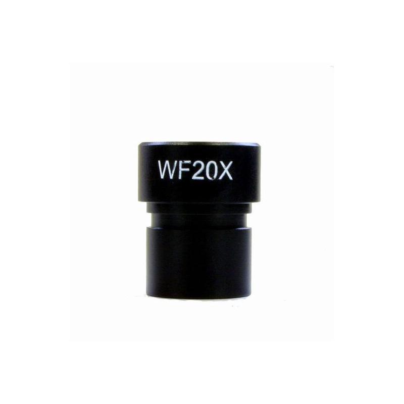 Ocular de Campo Amplo WF20X – Modelo: XSZ-WF20X