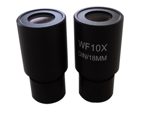 OCULAR WF10X/18, PARA USO COM MICROSCÓPIOS BIOVAL L2000I
