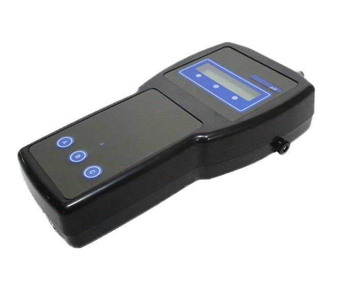 PHmetro Portátil Digital PH/MV/ORP, -2,00 a 20,00 PH, -1999 a 1999 MV, Temperatura -20 a 120°C, Calibração Automática em 3 Pontos ? Modelo: MPA-210P
