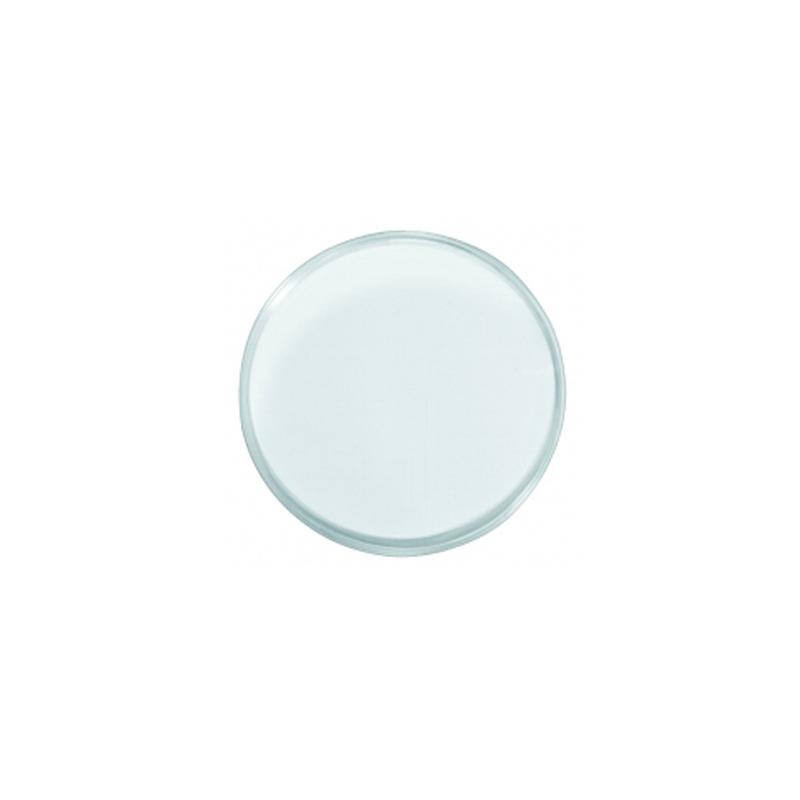 Placa de Petri descartável, estéril, sem divisão 150x15 - Modelo: 0307-6