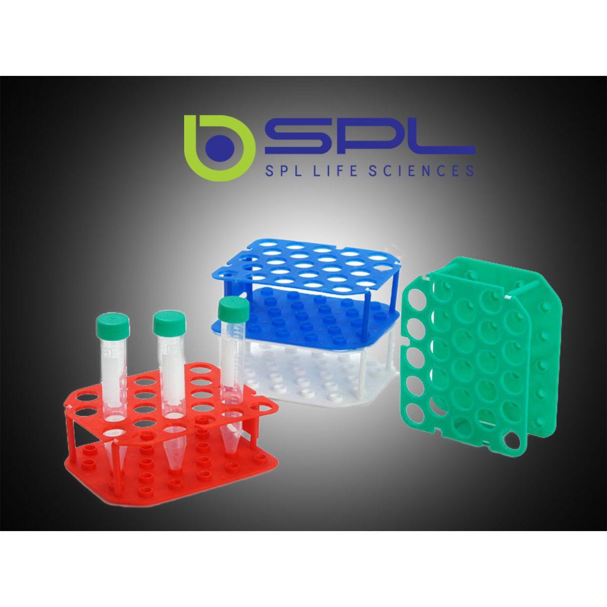 Rack para 25 tubos de centrifugação, 15ml PP - Modelo: 52015
