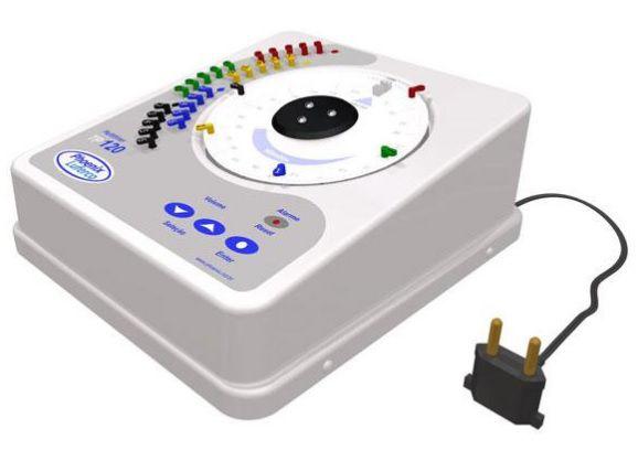 Relógio Multitimer, para ate 30 Análises Simultâneas ? Modelo: TP120
