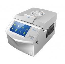 Termociclador Automático com Gradiente, Equipamento Originalmente com um Bloco Misto com 96 Poços x 0.2ML, mais 77 Poços x 0.5Ml, Tela LCD Colorida, Touch Screen – Modelo: T960