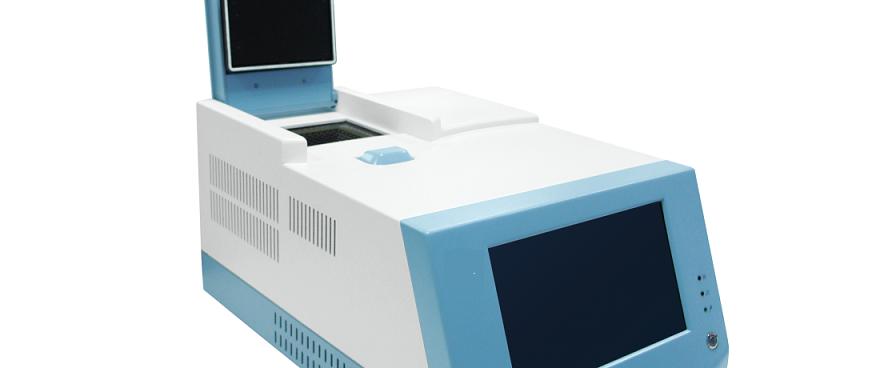 Termociclador para PCR em Tempo Real com ate 5 Canais  de Detecção-Faixa total  380nm~780nm -Tela Touch Screen- Bloco de 96 poços? Modelo: BIO-MA-6000P-5