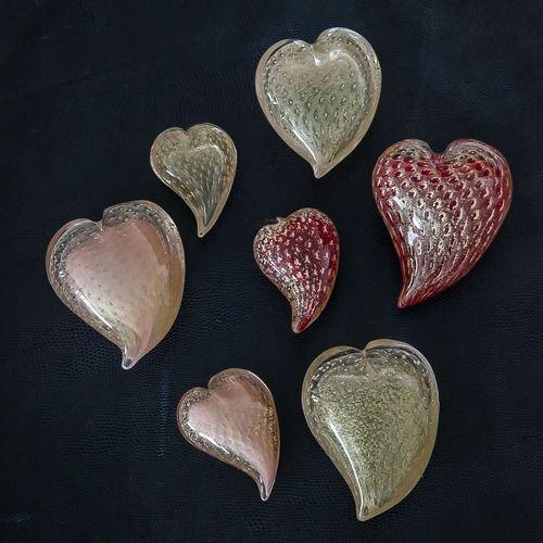 Coração - Vermelho - P