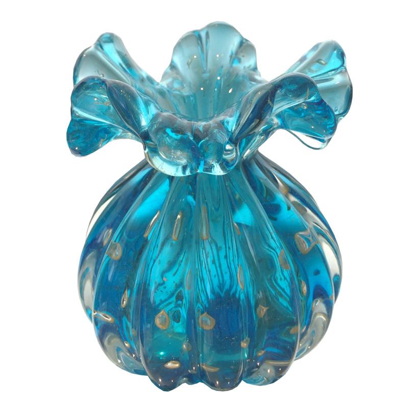 Trouxinha Azul Acqua P