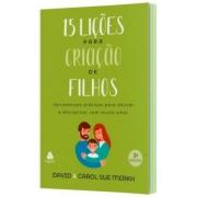 15 Lições para Criação de Filhos